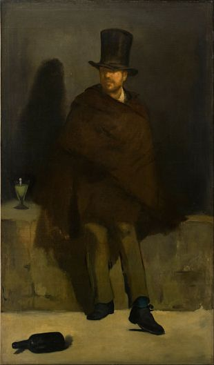 449px-Edouard_Manet_-_The_Absinthe_Drinker_-_Google_Art_Project