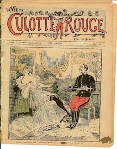 CulotteRouge