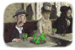 Ulysses James Joyce Kevin Egan