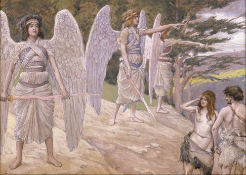 640px-James_Jacques_Joseph_Tissot_-_Adam_and_Eve_Driven_From_Paradise_-_Google_Art_Project