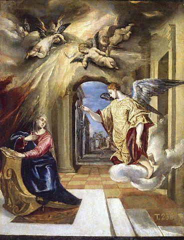 Annunciation_by_El_Greco_(1570-1575,_Prado)