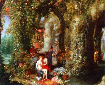 588px-Jan_Brueghel_the_Elder_-_Odysseus_and_Calypso,_1616