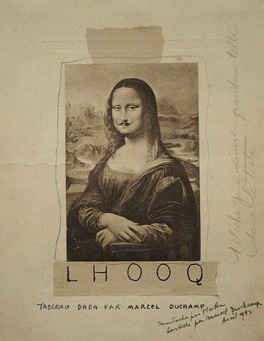 372px-Marcel_Duchamp,_1919,_L.H.O.O.Q